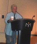 Gina McCarthy in New London, CT
