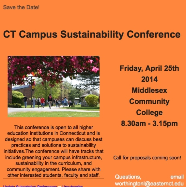 ct campus conference save the date